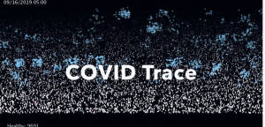 Title Image for COVID Trace